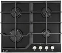 Купить Газовая варочная панель LEX, GVG 642 Black