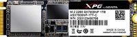 Твердотельный накопитель ADATA XPG SX7000 1TB (ASX7000NP-1TT-C)