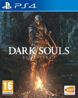 Игра для PS4 Bandai Namco Dark Souls: Remastered