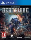 Игра для PS4 Focus Home Space Hulk Deathwing. Enhanced Edition