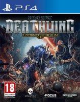 Игра для PS4 Focus Home Space Hulk Deathwing. Enhanced Edition