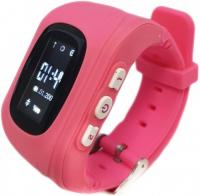 Детские умные часы Jet Kid Start Light Pink фото