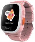 Детские умные часы Elari FixiTime 3 Pink
