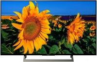Ultra HD (4K) LED телевизор Sony KD-49XF8096