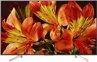 Ultra HD (4K) LED телевизор Sony KD65XF8596BR2