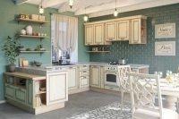 Кухня Mia Flora
