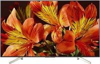 Ultra HD (4K) LED телевизор Sony KD55XF8596BR2