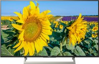 Ultra HD (4K) LED телевизор Sony KD55XF8096BR2