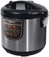 Мультиварка Marta MT-4324 Black Pearl