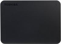 TOSHIBA CANVIO BASICS 500GB (HDTB405EK3AA)
