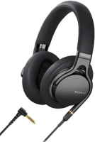SONY MDR-1AM2 BLACK  фото