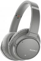 Беспроводные наушники с микрофоном Sony WH-CH700N Grey фото