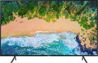 Ultra HD (4K) LED телевизор Samsung UE49NU7100UXRU