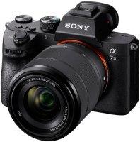 Системный фотоаппарат Sony Alpha7 III + 28-70mm F3.5-5.6 OSS (ILCE-7M3K)