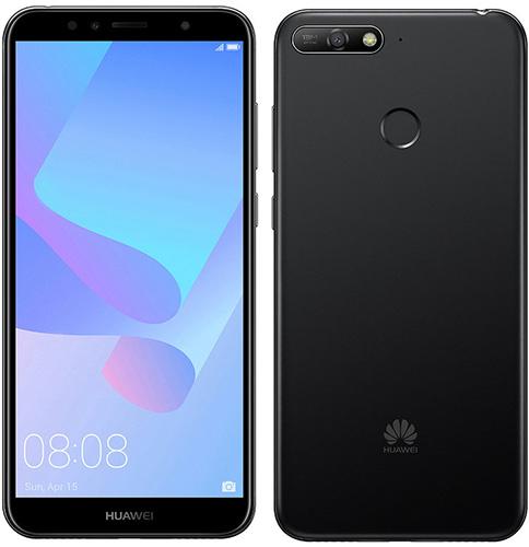Купить Смартфон Huawei, Y6 2018 Prime ATU-L31 Black