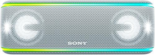 Купить Портативная акустика Sony, SRS-XB41 White
