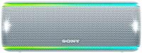 Портативная акустика Sony SRS-XB31 White