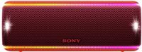 Портативная акустика Sony SRS-XB31 Red