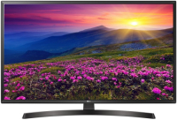Ultra HD (4K) LED телевизор 43