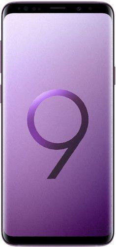Купить Смартфон Samsung, Galaxy S9+ 256GB Purple (SM-G965F/DS)