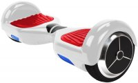 Гироскутер Mekotron HoverBoard 6 White (HB-1861W)
