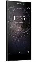 Смартфон Sony Xperia L2 Dual Black (H4311)