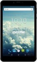 Планшет Digma Plane 7563N 4G Black (PS7178ML)