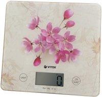 Кухонные весы Vitek VT-8023