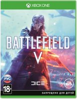 Игра для Xbox One EA Battlefield V