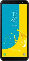 Смартфон Samsung Galaxy J6 (2018) Black (SM-J600F/DS)