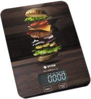 Кухонные весы Vitek VT-2428
