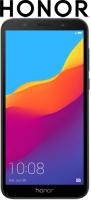 Смартфон Honor 7A 16GB Black (DUA-L22) фото