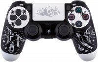 Геймпад PlayStation Dualshock 4 Disgusting Men 3000 (CUH-ZCT2E)