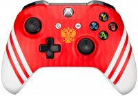 Геймпад Microsoft Xbox One Сборная России по футболу (6CL-00002)