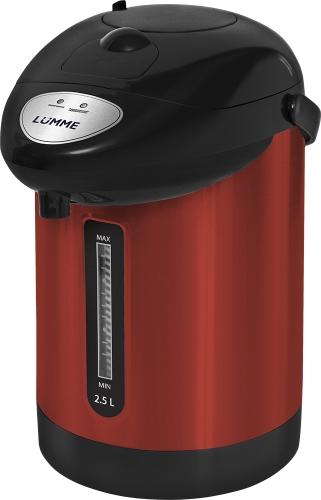 LUMME LU-3830 RED RUBY фото