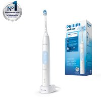 Электрическая зубная щетка Philips ProtectiveClean 4500 HX6829/14
