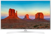 Ultra HD (4K) LED телевизор LG 43UK6390PLG