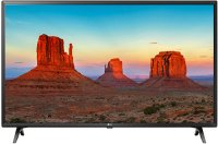 Ultra HD (4K) LED телевизор LG 43UK6300PLB