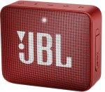 Портативная колонка JBL GO 2 Red