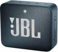 Портативная акустика JBL GO 2 Navy