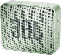 Портативная колонка JBL GO 2 Mint