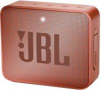 Портативная колонка JBL GO 2 Cinnamon