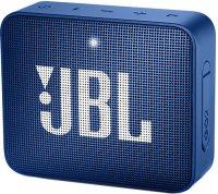 Портативная колонка JBL GO 2 Blue