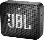 Портативная колонка JBL GO 2 Black