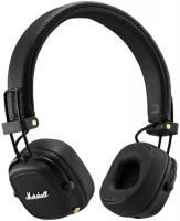 Беспроводные наушники с микрофоном Marshall Major III Bluetooth Black