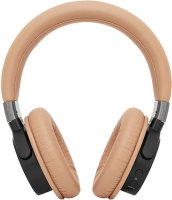 Наушники Rombica Mysound BH-07 Brown (BT-H003)