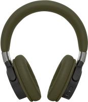 Наушники Rombica Mysound BH-07 Green (BT-H002)