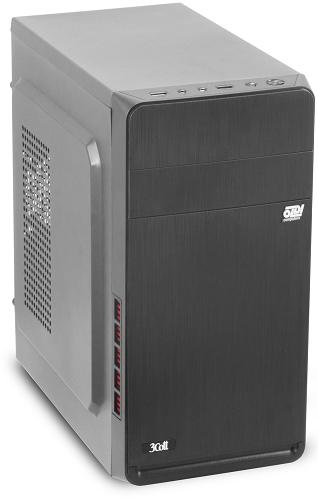 Купить Системный блок Oldi Computers, Office 100 (0559935)