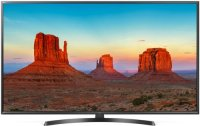 Ultra HD (4K) LED телевизор LG 55UK6450PLC