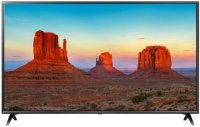 Ultra HD (4K) LED телевизор LG 50UK6300PLB